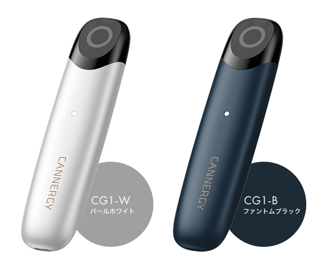 CANNERGY CG1-W/CG1-B